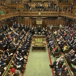 House of Commons: Parliamentary copyright reproduced with the permission of Parliament